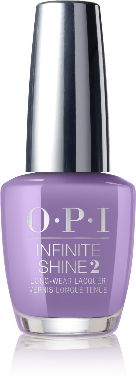 OPI Infinite Shine - #ISLB29 - DO YOU LILAC IT