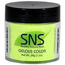 SNS Powder Color 1 oz - #DS01