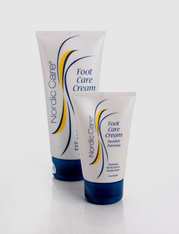 Nordic Care Hand Cream - Swedish Formula 2 oz