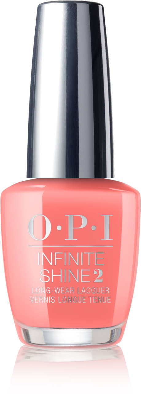 OPI Infinite Shine - #ISLN57 - GOT MYSELF IN A JAMBALAYA