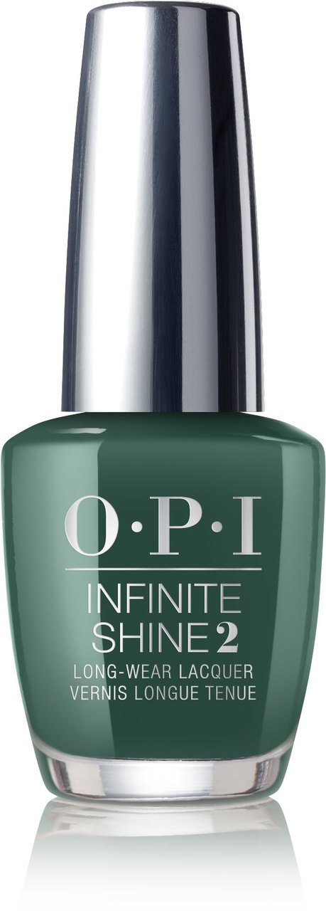 OPI Infinite Shine - #ISLL80 - I DO IT MY RUN WAY