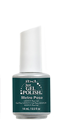 IBD Just Gel Polish - Metro Pose.5 oz #57083
