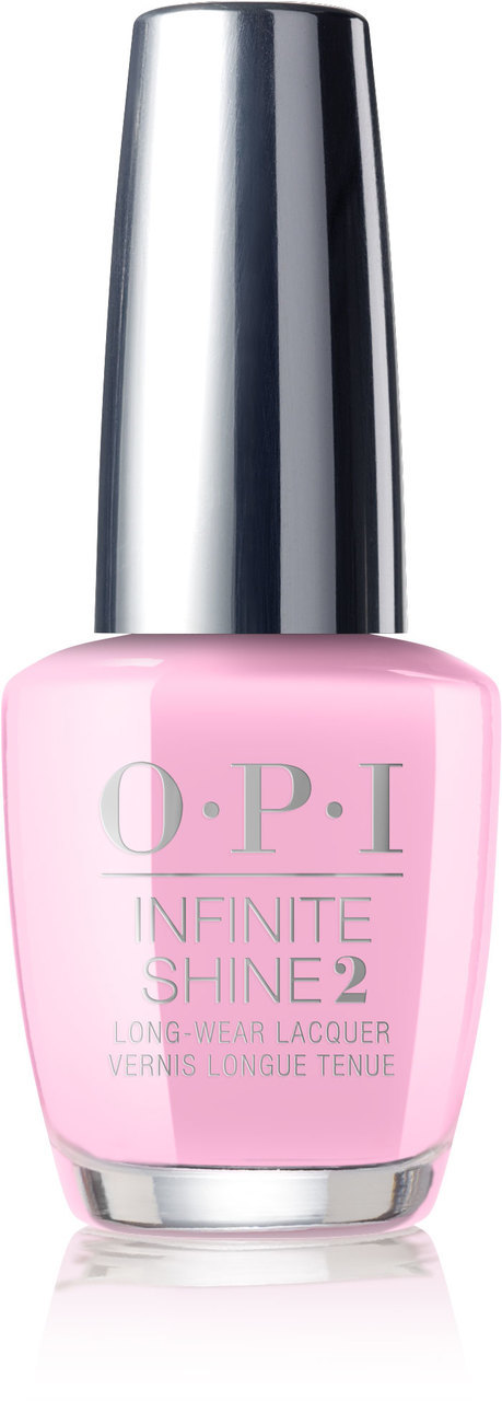 OPI Infinite Shine - #ISLB56 - MOD ABOUT YOU