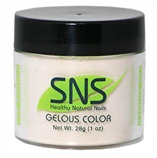 SNS Powder Color 1 oz - #NC08