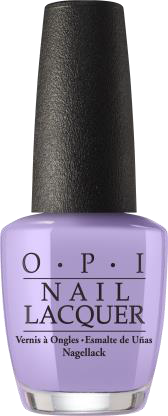 OPI - Fiji - Polly Want a Lacquer? .5oz - NLF83
