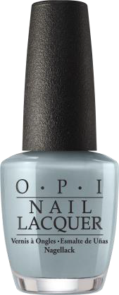 OPI - Fiji - I Can Never Hut Up .5oz - NLF86