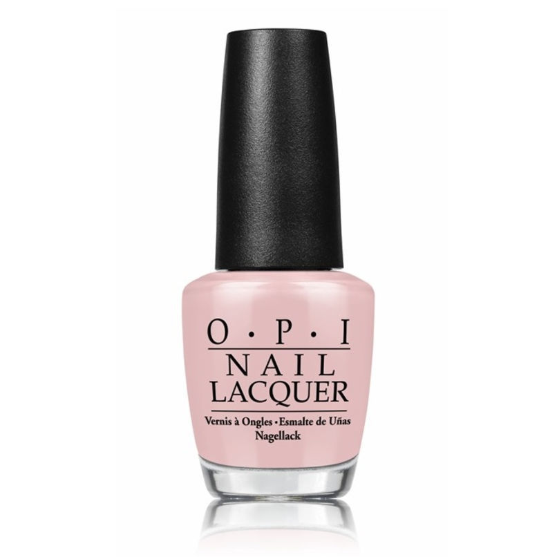 OPI - SoftShades - Put it in Neautral 0.5 oz - NLT65