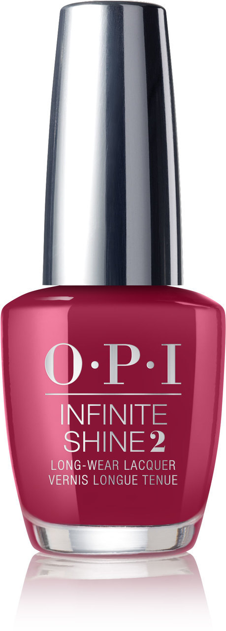 OPI Infinite Shine - #ISLW63 - OPI BY POPULAR VOTE