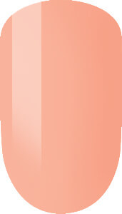 PERFECT MATCH - Gel Polish + Lacquer, Exposed - NUDE AFFAIR PMS214 - DW214
