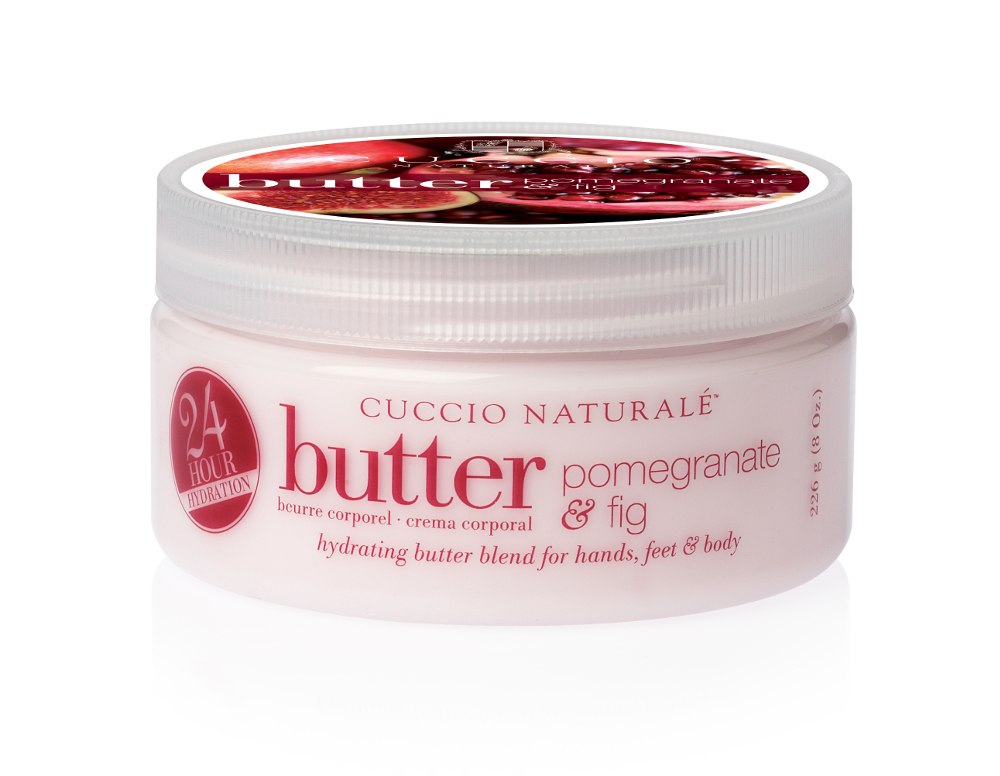 Pomegranate & Fig Butter Blend 8 oz