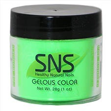 SNS Powder Color 1 oz - #SC09