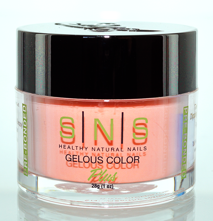 SNS Powder Color 1 oz - #391