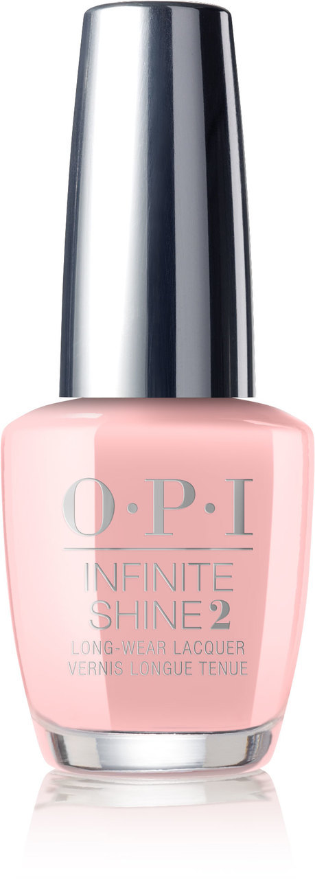 OPI Infinite Shine - #ISLS96 - SWEET HEART