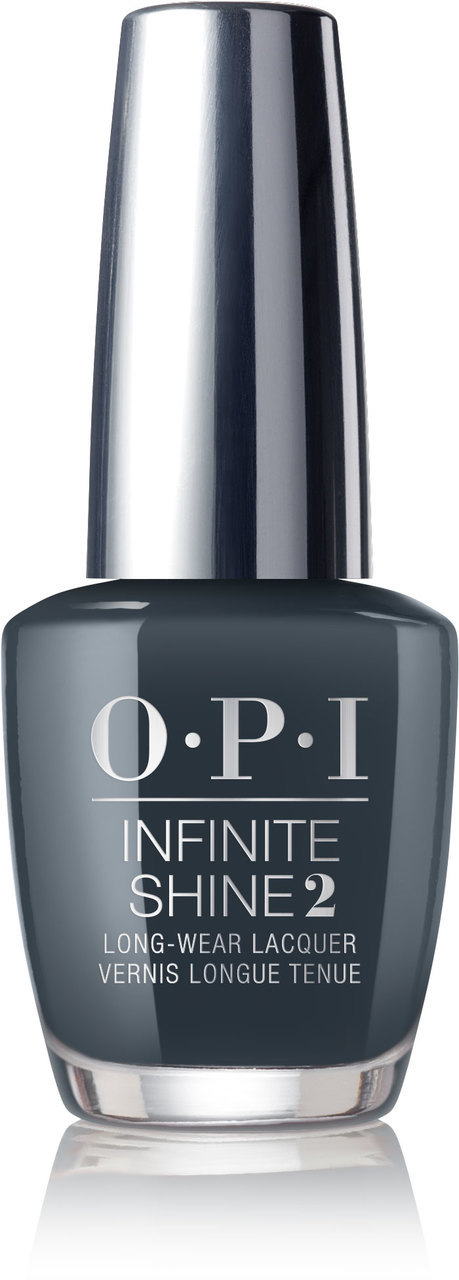 OPI Infinite Shine - #ISLL78 - THE LATEST AND SLATEST