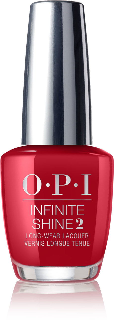 OPI Infinite Shine - #ISLA16 - THE THRILL OF BRAZIL