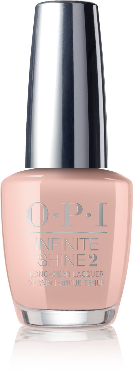 OPI Infinite Shine - #ISLV28 - TIRAMISU FOR TWO