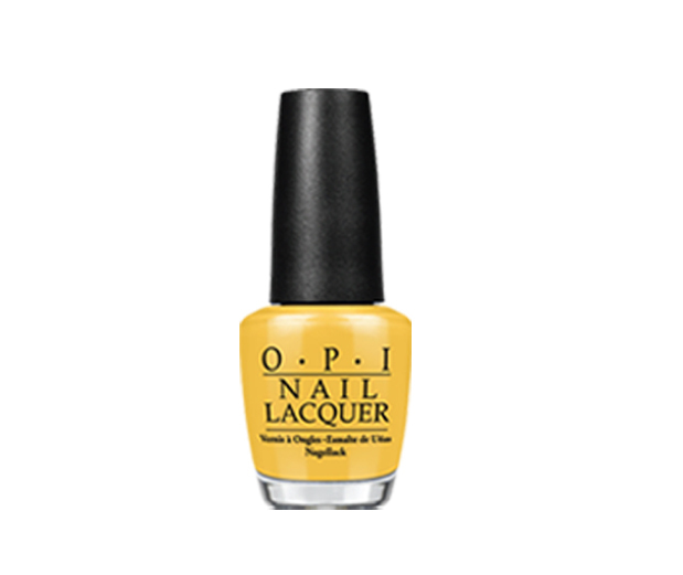 OPI - Washington, Never A Dulles Moment .5oz NL W56