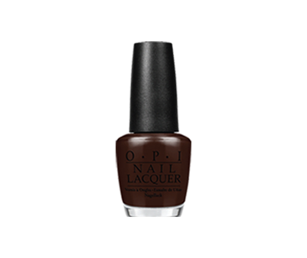 OPI - Washington, Shh... It's Top Secret! .5oz NL W61