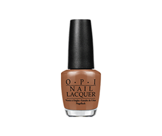 OPI - Washington, Inside The ISABELLEtway .5oz NL W67 - Limited Edition!