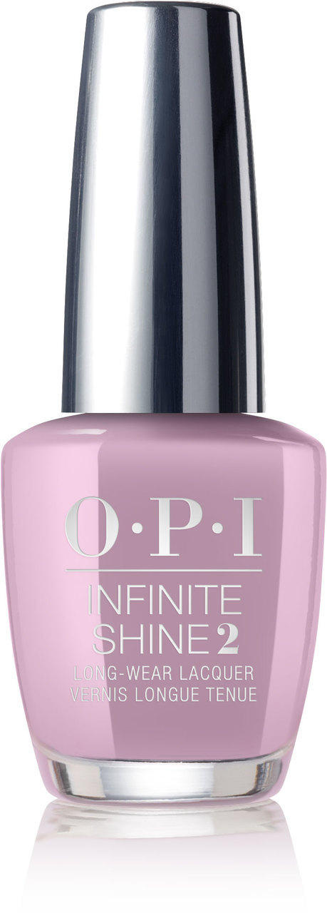 OPI Infinite Shine - #ISLL76 - WHISPERFECTION