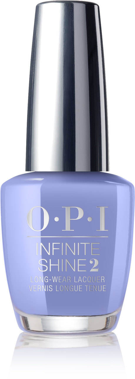 OPI Infinite Shine - #ISLE74 - YOU'RE SUCH A BUDAPEST